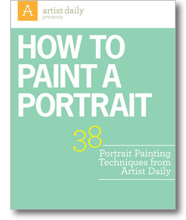 Download your Free Portrait Oil Painting Techniques