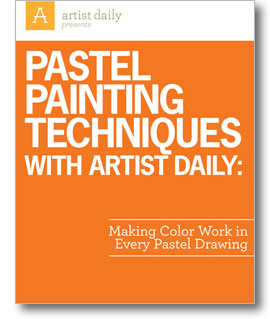 Free pastel painting lessons from Artist Daily