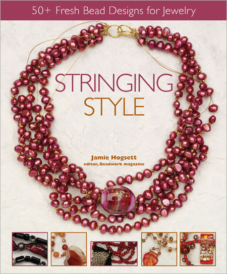 stringing style 50 fresh bead designs for jewelry divaloo