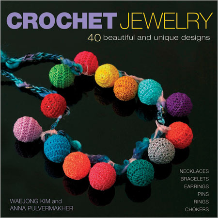 Free Jewelry Crochet Patterns - Crochet Favorites for Everything