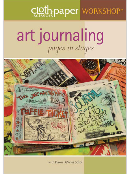 Finished Journals from...