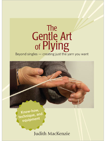 The Gentle Art of Plying