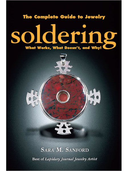Basics of Soldering - Jewelry Making Using Soldering