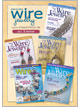 Wire Jewelry Making Collection CDs