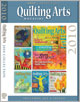 Machine Quilting Collection CDs