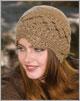 Audrey's Lace Cap