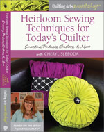 Heirloom Sewing 