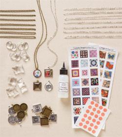 Fantastic Deluxe Pendant Necklace Kit