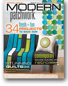 Modern Patchwork, Spring 2013