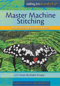 Master Machine Stitching