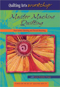 Master Machine Quilting