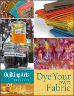 Dye Your Own Fabric