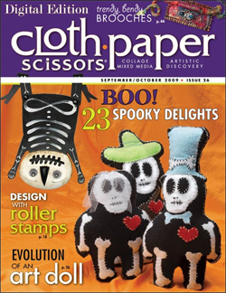 CPS September/October 2009