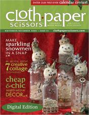 CPS November/December 2008