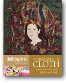 Portraits in Cloth: Create Portraits with Fabric and Stitch eBook