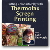 The Thermofax Screen Printing Kit