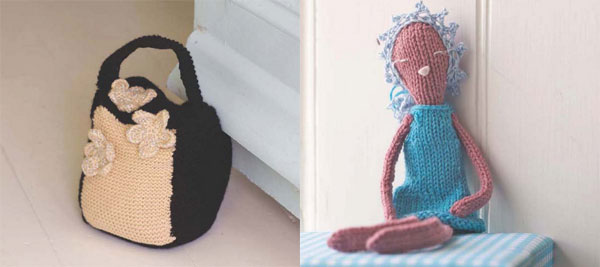 Stitch Craft Create Knitting