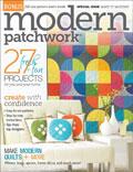 Modern Patchwork Spring 2014