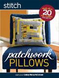 Stitch Patchwork Pillows
