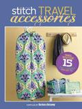 Stitch Travel Accessories