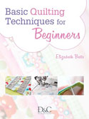 Basic Quilting Techniques for Beginners