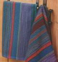 Bright Herringbone Twill Towels