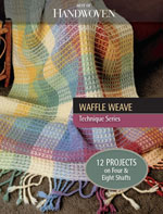 Waffle Weave