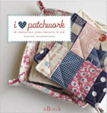 I love Patchwork
