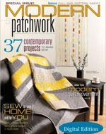 Modern Patchwork 2012