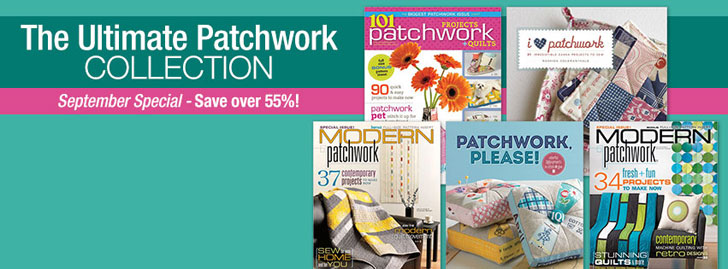 Ultimate Patchwork Collection