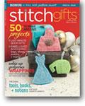 Stitch Gifts 2012