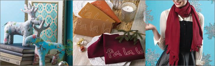 Stitch Gifts 2013