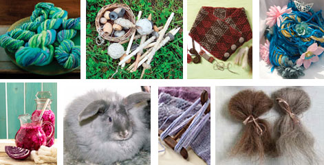 Wool processing, hand spinning, drop spindle, spinning fiber, art yarn, silk roving,