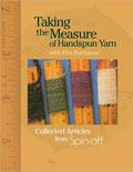 Taking the Measure of Handspun Yarn