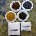 New! Raw Natural Dyestuffs Kit