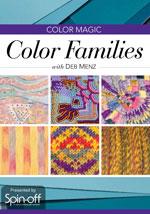 Color Magic: Color Families