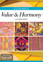 Color Magic: Value & Harmony