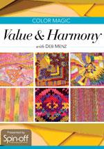 Color Magic: Value & Harmony