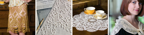 Crochet Traditions Fall 2012