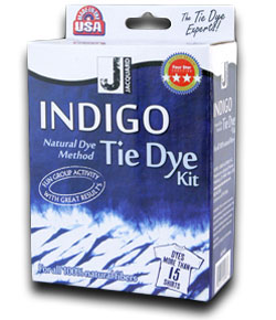 The Spinner's Ultimate Dyeing Collection with Indigo Dyeing Kit