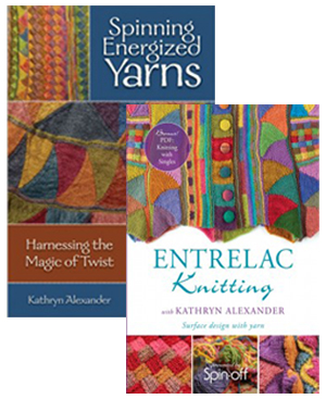 Kathryn Alexander Bundle