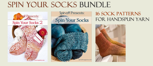 spin your socks bundle