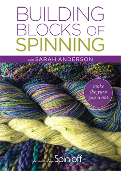 building blocks of spinning cover