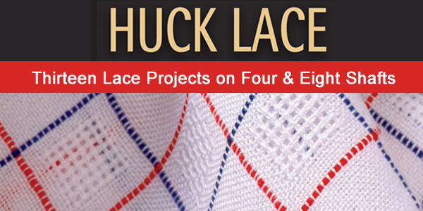 Projects in Huck Lace