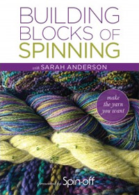 building blocks of spinning