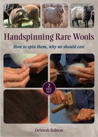rare wools DVD