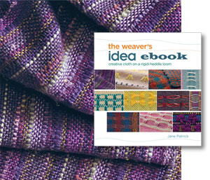 Rigid Heddle Weaving Collection: Loom Instruction & Weaving Patterns
