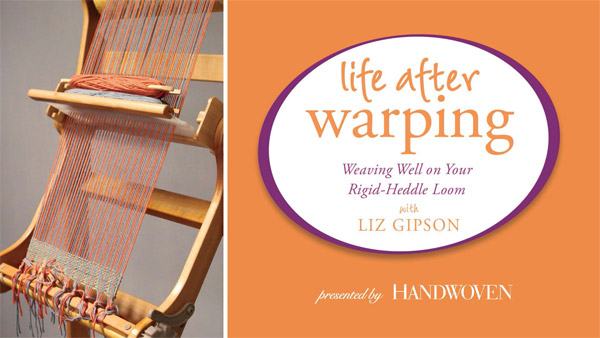 life after warping