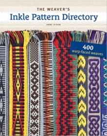 inkle pattern directory