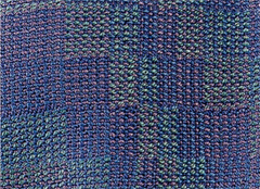tranquil tones woven fabric